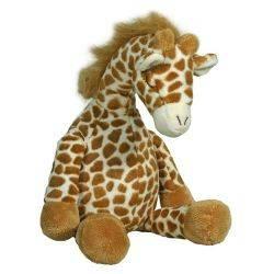 Gentle Giraffe Large Jucarie muzicala CloudB