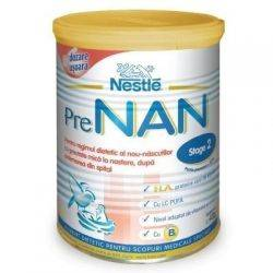 Lapte Praf Nestle Pre Stage2 HA2 cu Bifidus x 400g