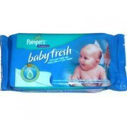 Pampers - Servetele Baby Fresh Single