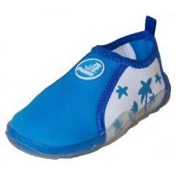 Pantofi de plaja si apa copii, bleu Freds Swim Academy