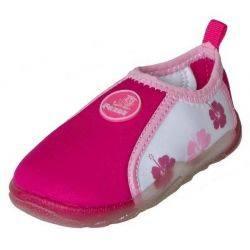 Pantofi de apa roz Freds Swim Academy