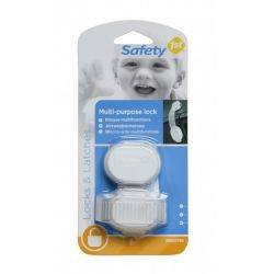 Dispozitiv protectie multifuntionala Safety 1st