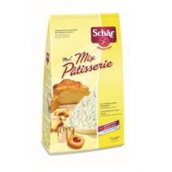 Mix Patisserie (Mix C) Faina fara gluten x 1kg Dr. Schar