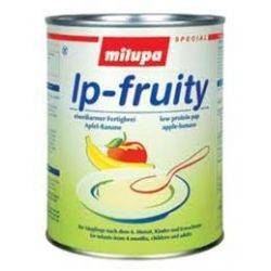 Milupa - LP Fruity cu mar si banana x 300g