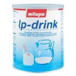 Milupa - LP Drink x 400g