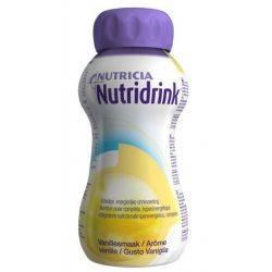Nutricia Nutridrink aroma de vanilie x 200ml