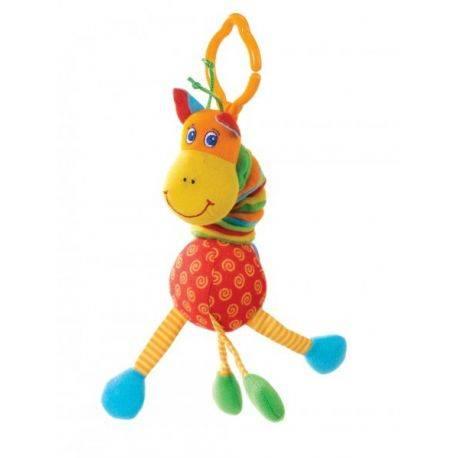 """Prietena Isteata """"Girafa Bataita"""" Tiny Love"""
