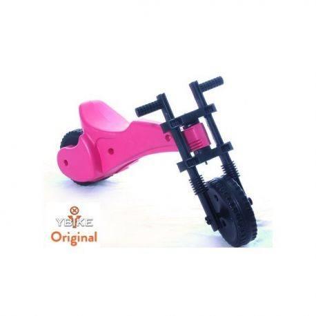 Bicicleta YBike