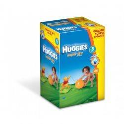 HUGGIES GIGA BOX 5 (132) 11-19KG