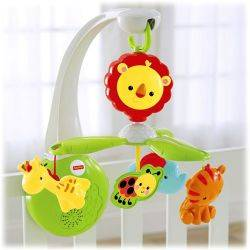 Carusel Grow With Me Mobile Fisher Price