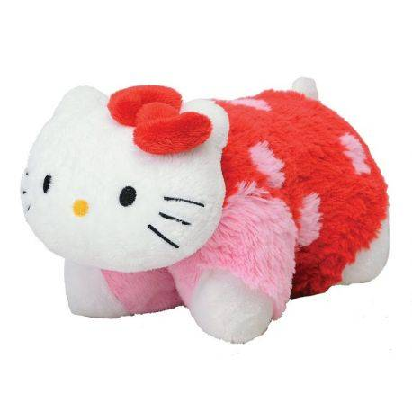 Pillow Pets - Pernuta Hello Kitty 46cm