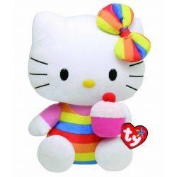 Sanrio - Hello Kitty CDU Beenie 15cm