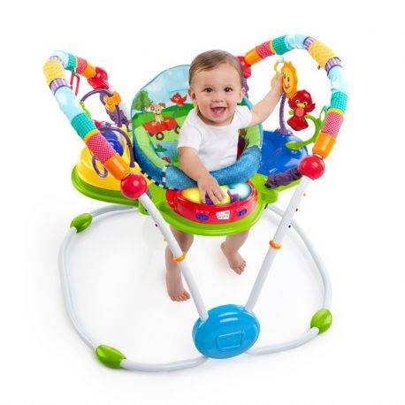 Jumper Neighborhood Friends Baby Einstein