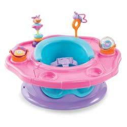 Summer Infant SuperScaunul 3 in 1 Pink