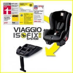 Scaun Auto Viaggio1 Duo-fix K cu Baza Isofix