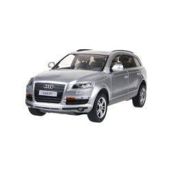 Audi Q7 cu Telecomanda Scara 1:14 Gri