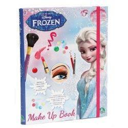Carte Make-Up Frozen