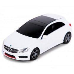 Mercedes A Class 1:24 Alb