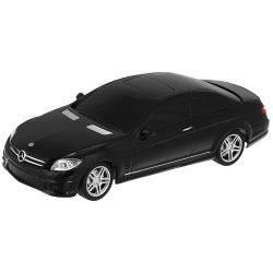 Mercedes-Benz CL63 AMG 1:24 Negru