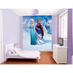 Tapet pentru Copii Frozen