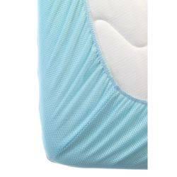 Cearsaf Turquoise Aerosleep 60 x 120