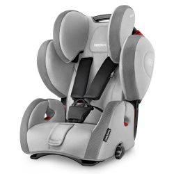 Scaun Auto pentru Copii fara Isofix Young Sport Hero Shadow