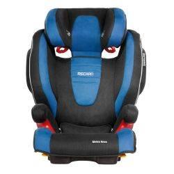 Scaun Auto pentru Copii fara Isofix Monza Nova 2 Saphir