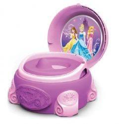 Olita 3 in 1 Printese Disney (cu buton) First Years