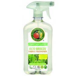 Odorizant pentru textile Eco Breeze cu lemongrass x 500ml