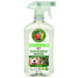 Solutie pentru indepartarea petelor si mirosurilor de animale x 500ml