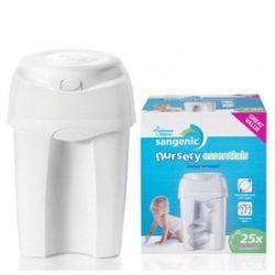 Tommee Tippee - Cos Igienic Pentru ScuteceNursery Essentials