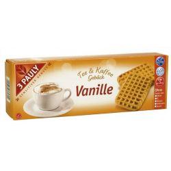 Biscuitei pentru Ceai si Cafea cu Vanilie Fara Gluten si Lactoza x 125g - 3Pauly