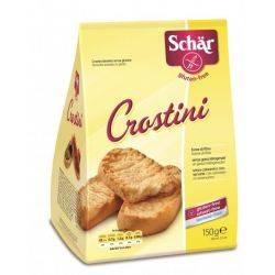 Crostini fara gluten x 150g Dr. Schar