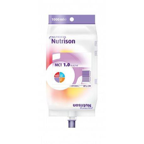 Nutrison x 1000ml Nutricia