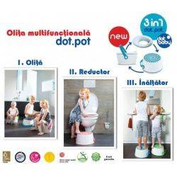 Olita multifunctionala 3 in 1 DotPot