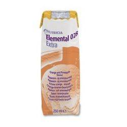 Elemental 028 Extra x 250ml Nutricia