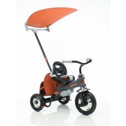 Tricicleta Azzuro Rosie Italtrike