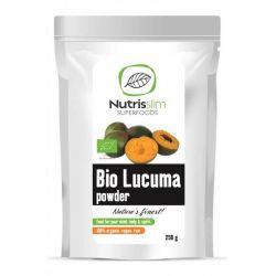 Pudra de Lucuma bio x 250g Nutrisslim