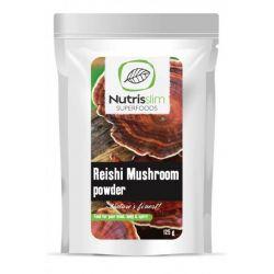 Pudra de ciuperci Reishi x 125g Nutrisslim