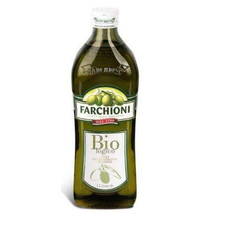 Ulei extra virgin bio x 1L Farchioni