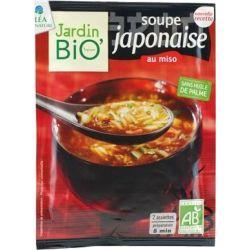 Supa japoneza cu miso x 40g JardinBio