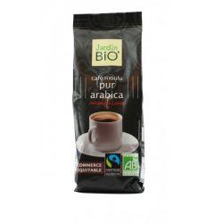 Cafea arabica pura macinata bio x 250g JardinBio