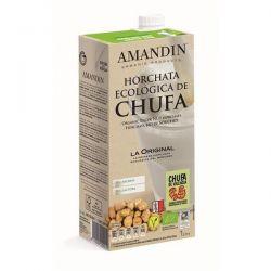 Bautura vegetala de TigerNut - Horchata bio 1L Amandin