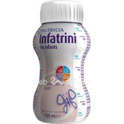 Infatrini x 125ml - Nutricia