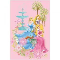 Covor copii Princess 160x230 cm Disney