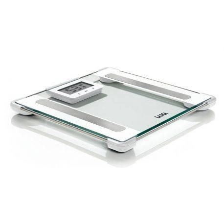 Analizor corporal Body Fat & Body Water Laica