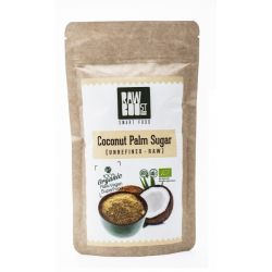 Rawboost Zahar de cocos nerafinat bio x 250g