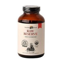 Bautura din iarba de grau - Raw Probiotic x 30 portii Amazing Grass