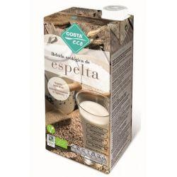 Bautura vegetala de Grau Spelta bio x 1L Costa Eco