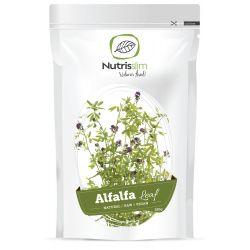Pudra de Alfalfa x 250g Nutrisslim